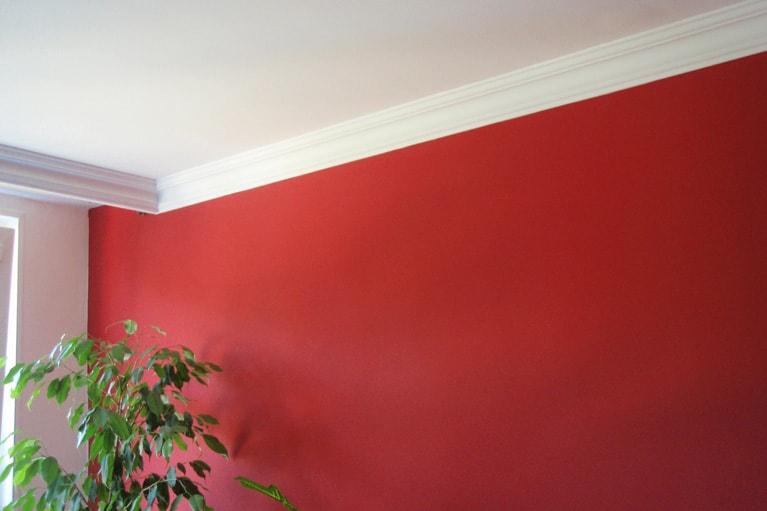 Malování interieru